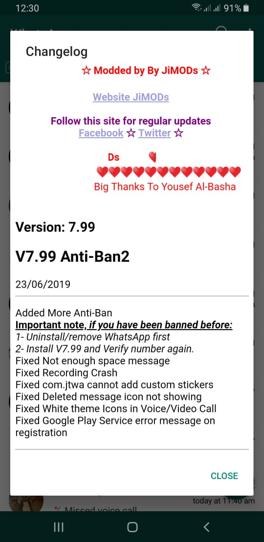 Anti Banned File Download